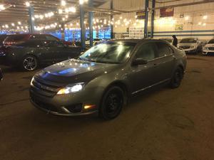 Ford Fusion in Calgary, Alberta, $