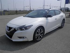 Nissan Maxima in Calgary, Alberta, $