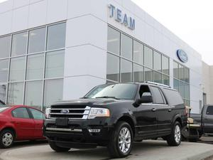 Ford Expedition MAX in Edmonton, Alberta, $