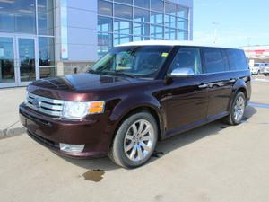 Ford Flex in Peace River, Alberta, $
