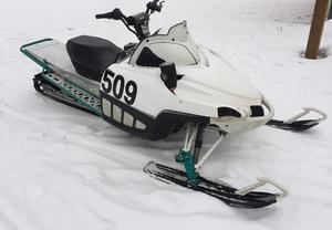 Arctic Cat M8 Sno Pro Turbo