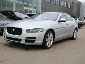 Jaguar XE in Edmonton, Alberta, $