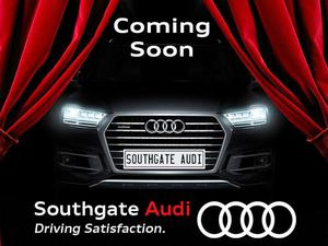 Audi S4 in Edmonton, Alberta, $
