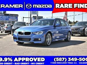 BMW 328D in Calgary, Alberta, $