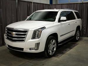 Cadillac Escalade in Red Deer, Alberta, $