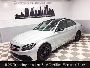 Mercedes-Benz AMG C in Calgary, Alberta, $