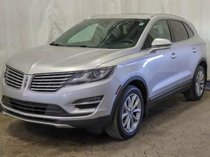 Lincoln MKC in Edmonton, Alberta, $