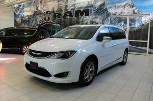 Chrysler Pacifica LIMITED PANO NAV BLUETOOTH CUIR