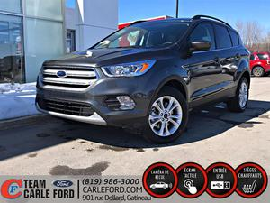Ford Escape FORD SEL 4RM