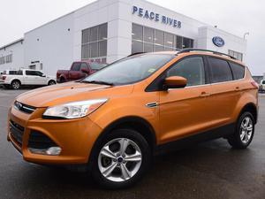 Ford Escape in Peace River, Alberta, $