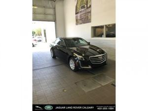 Cadillac CTS Sedan in Calgary, Alberta, $