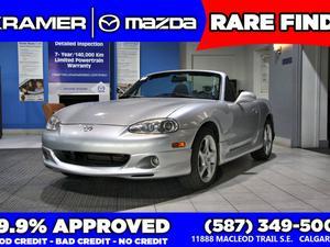 Mazda MX-5 Miata in Calgary, Alberta, $