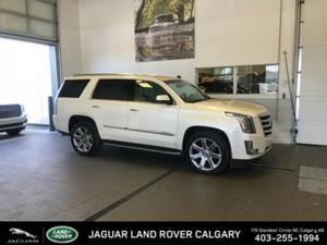 Cadillac Escalade in Calgary, Alberta, $