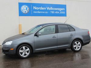 Volkswagen Jetta Sedan in Edmonton, Alberta, $