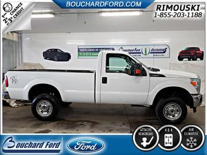 Ford F-250 XL AWD
