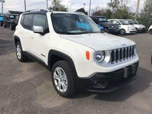 Jeep Renegade LTD