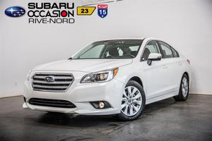 Subaru Legacy TOURING TECH