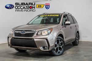 Subaru Forester XT TOURING