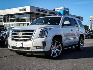 Cadillac Escalade LUXURY, NAV, HEADS UP DISPLAY,