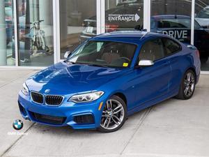 BMW 2 Series in Calgary, Alberta, $