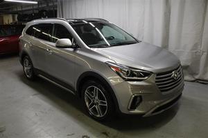 Hyundai Santa Fe XL LTD DéMO,TOIT