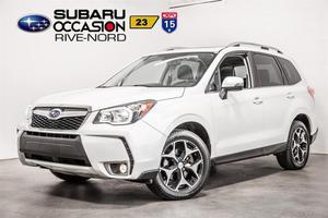 Subaru Forester XT LTD EYESIGHT