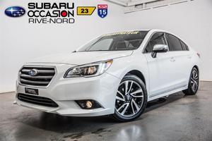 Subaru Legacy SPORT TECH