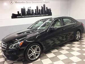 Mercedes-Benz E-Class in Calgary, Alberta, $