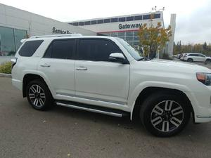 Toyota 4Runner in Edmonton, Alberta, $