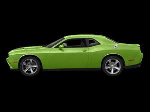 Dodge Challenger in Edmonton, Alberta, $