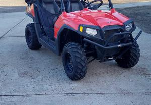Polaris Ranger RZR 570