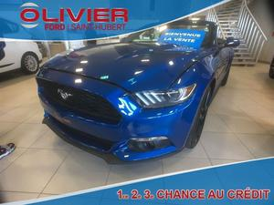 Ford Mustang CABRIOLET / PREMIUM