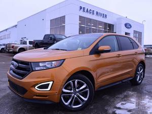 Ford Edge in Peace River, Alberta, $