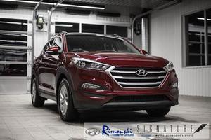 Hyundai Tucson SE AWD RIMOUSKI