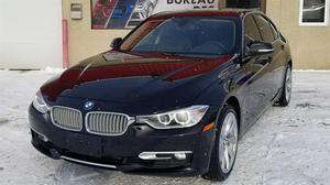 BMW 3 Series 328I XDRIVE PREMIUM