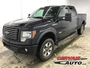 Ford F-150 FX4 ECOBOOST 4X4 GPS
