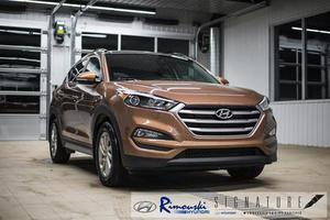 Hyundai Tucson SE FWD CUIR TOIT