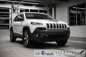 Jeep Cherokee V6 AWD