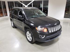 Jeep Compass AWD 4DR HIGH