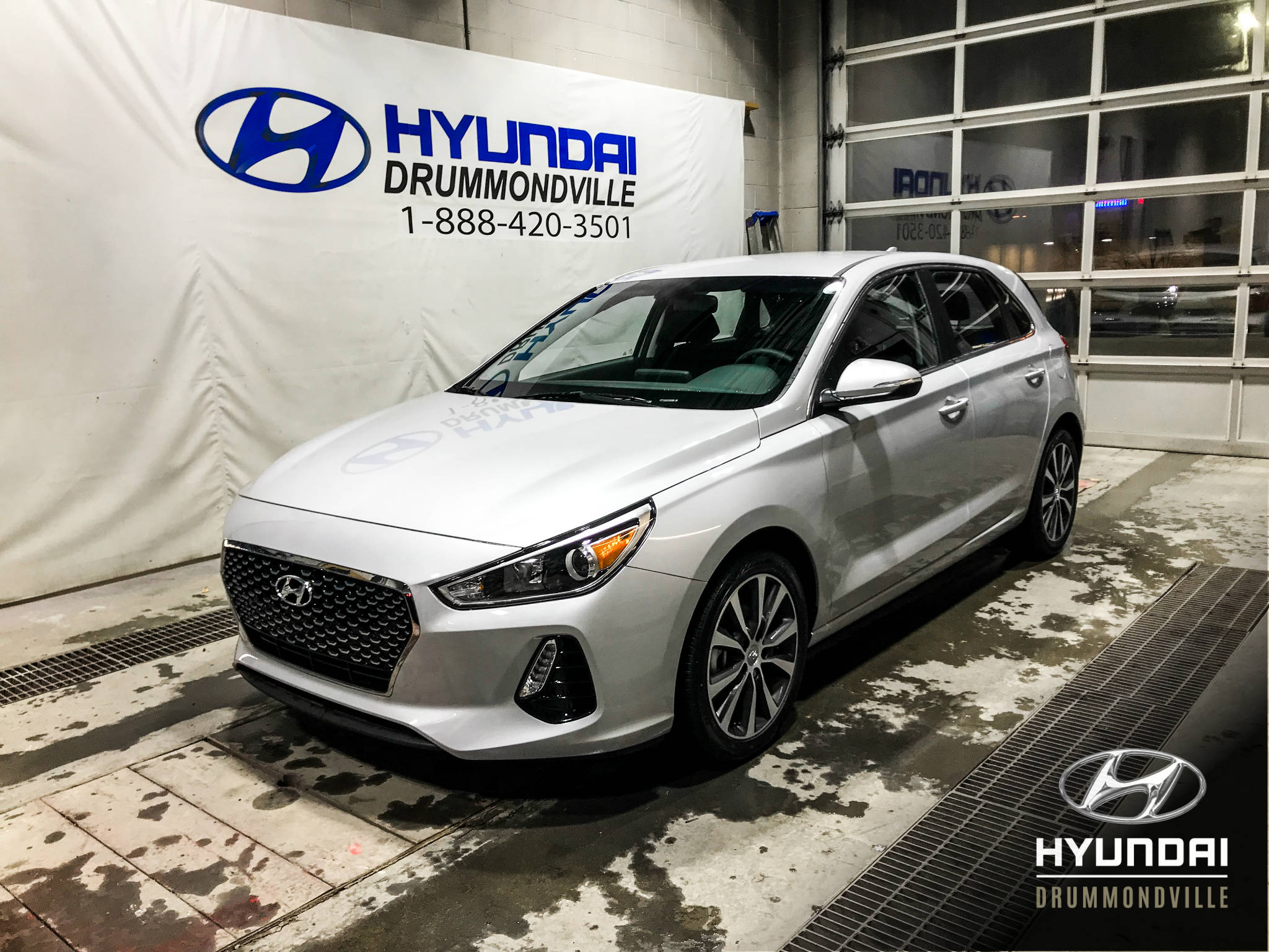 Hyundai Elantra GT GL SE + APPLE CARPLAY + SIÈGES