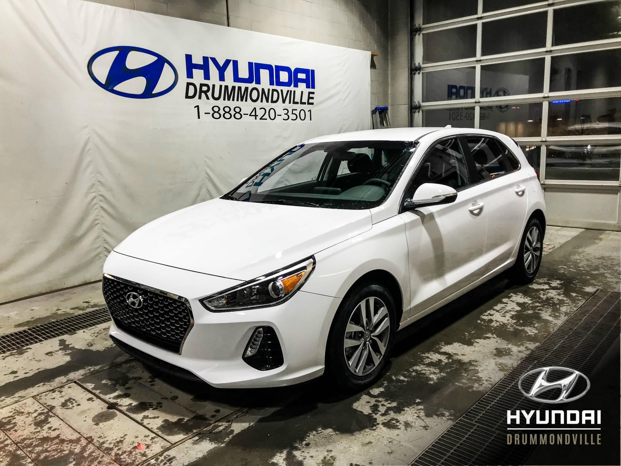Hyundai Elantra GT GL + APPLE CARPLAY + SIÈGES
