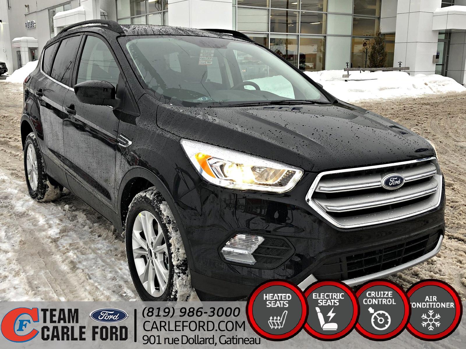 Ford Escape SEL