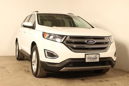 Ford Edge SEL CUIR + GPS