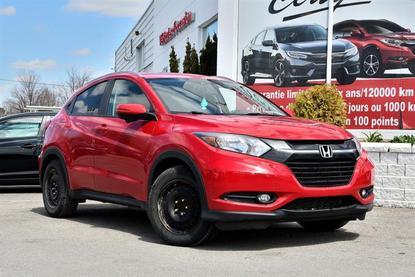 Honda HR-V EX-L AWD NAVI