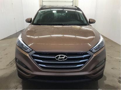 Hyundai Tucson LUXURY AWD CUIR TOIT