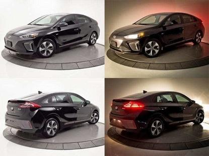 Nissan Leaf AVEZ VOUS PENSé AU