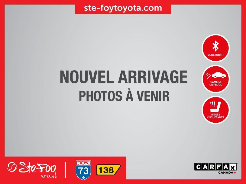 Toyota Prius SIèGES CH., CAMéRA