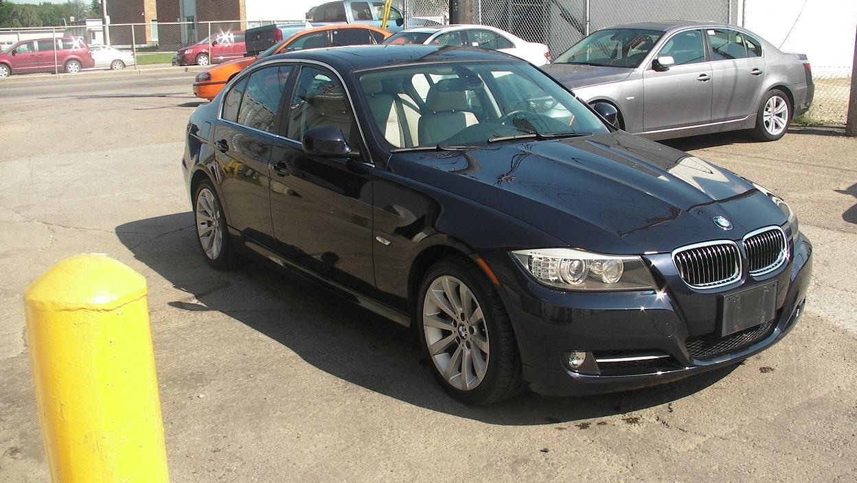 BMW 335i in Edmonton, Alberta, $259