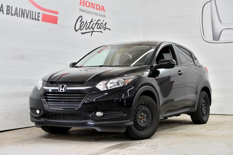 Honda HR-V EX AWD