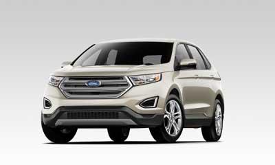 Ford Edge TITANIUM 270$ AUX DEUX SEMAINES